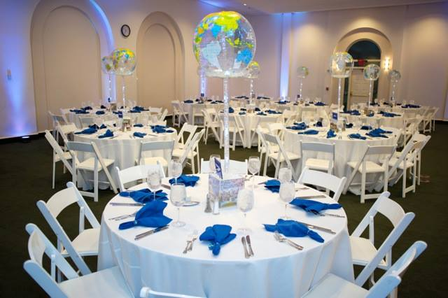 Gallery travel themed bat mitzvah party travel themed bat mitzvah junglespirit Gallery