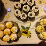 cupcakes for rustic wedding