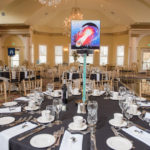 Music Themed Bat Mitzvah